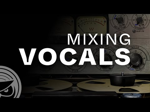 Top 9 Vocal Mixing Tips