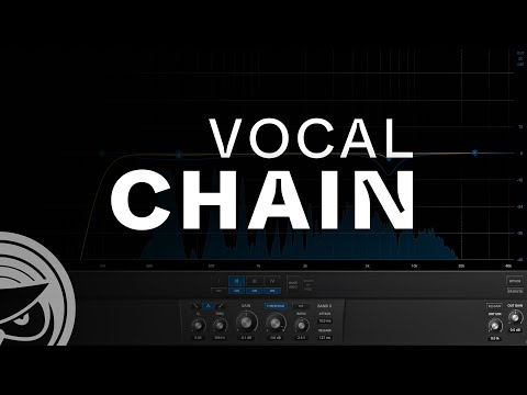 Free Vocal Chain