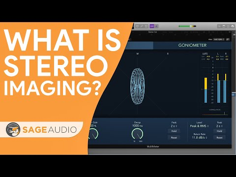 What is Stereo Imaging?