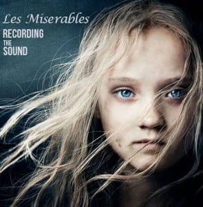 Sound in Les Miserable