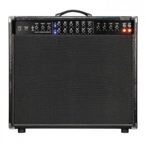 Differences of Guitar and Solid State Amps