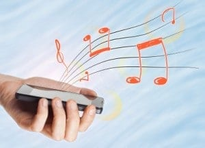 The Importance Mobile in the Future Digital Music Industry