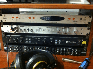An Analog Summing Box Can Add Warmth to Your Mix