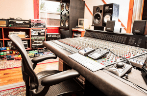 A Monitor Controller Will Enhance Your Mixing Experience and Finished Product