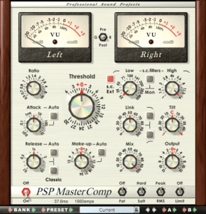 The Five Most Important Mastering Plugins