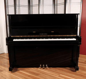These Are The Top Studio Upright Pianos