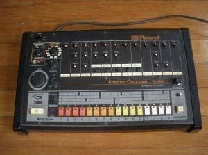 Samples for the Roland 808 are now free online