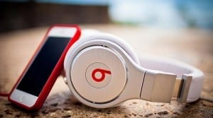 Apple might buy Beats Audio...