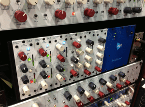 500 Series Preamps Will Make Your Recordings Have More Punch