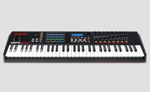 The Three Best 61-Key MIDI Keyboards