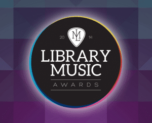 The Library Music Awards will honor the best of stock music this fall.