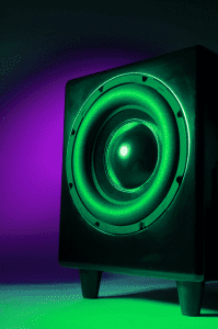 Here's when a subwoofer can help your mixing.
