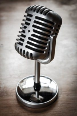 5 Great Ribbon Mics Pt. 2