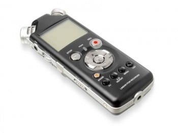 The Top 3 Portable Recorders