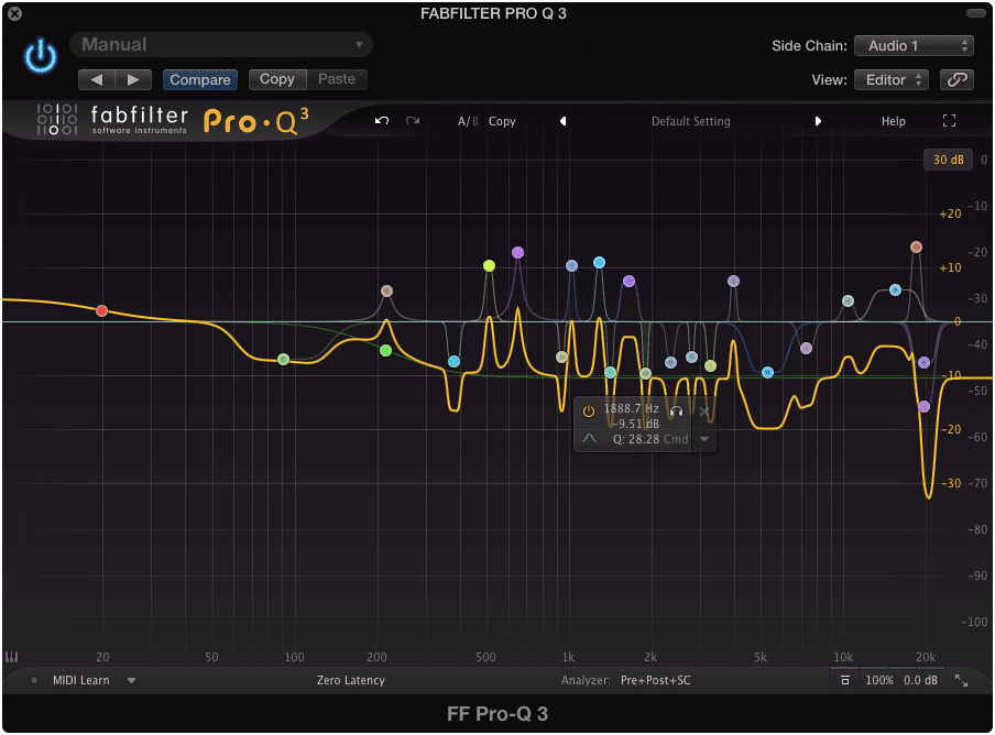 What is the Best Plugin for EQ Matching? — Sage Audio