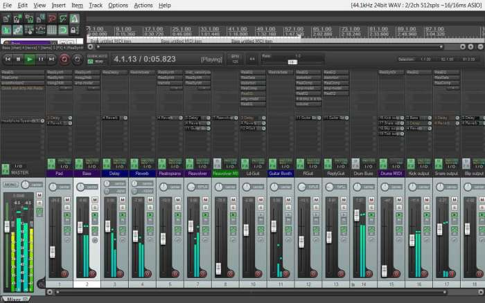 Top 10 Mastering Software DAWs — Sage Audio