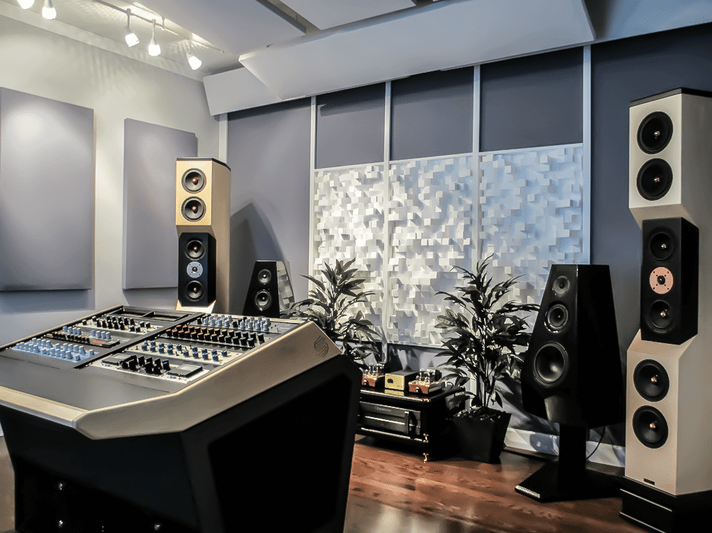 Mastering engineers now need to keep normalization in mind while mastering.