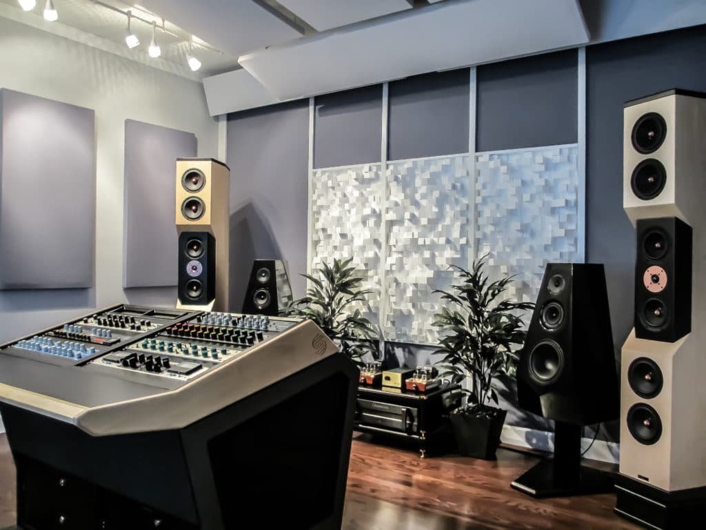 Mastering for rock music requires knowledge about genres and the production styles that identify them.