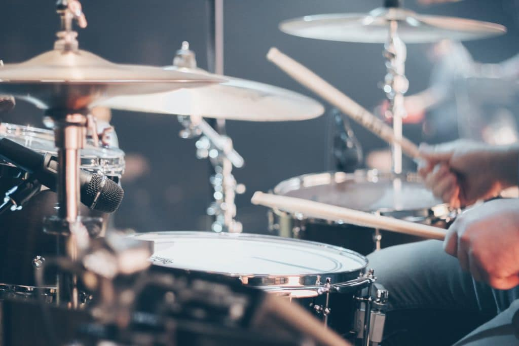 Typically drums are associated with dynamics, but the term 'dynamics' means a lot more during the mastering process.