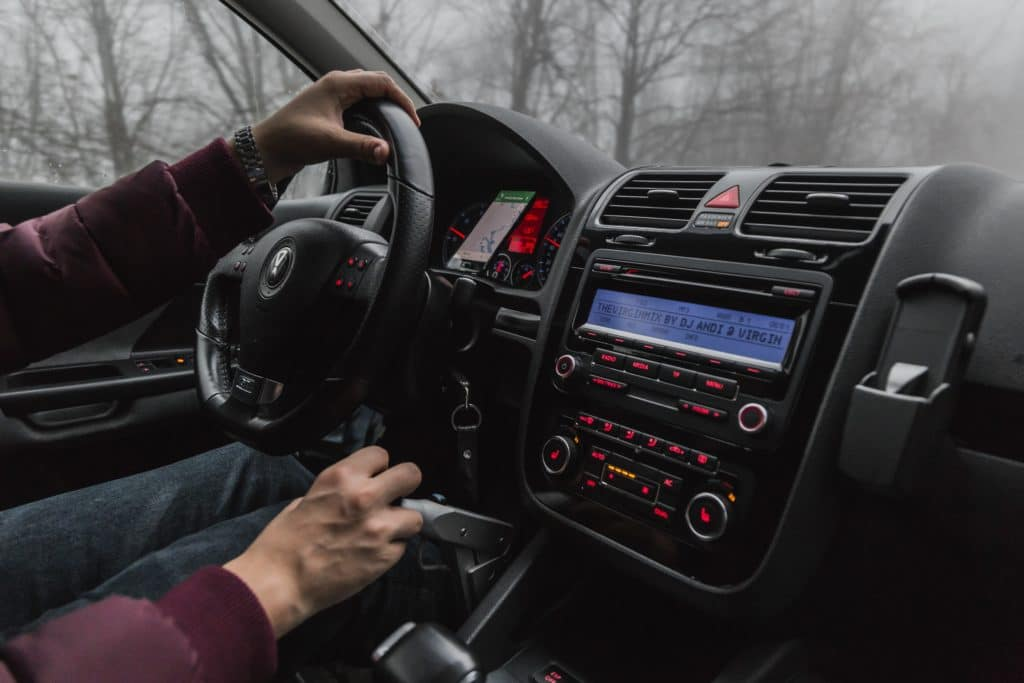 For example, some car stereo systems are not equipped for wide images.  This will result in those frequencies being attenuated or even completely missing during playback.
