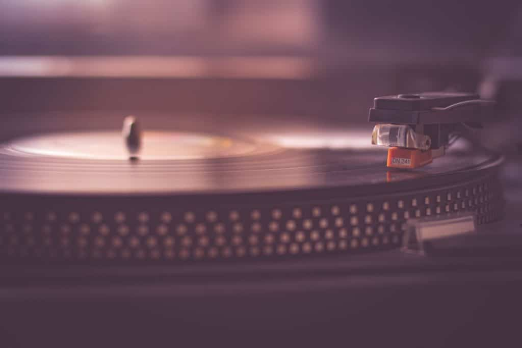 Making vinyl records sound better, and overcome technical limitations laid the foundation for mastering.