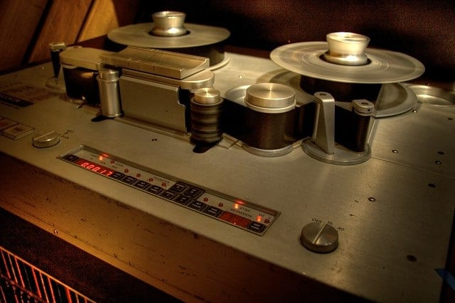Although analog sounds great, it may not always be desired.