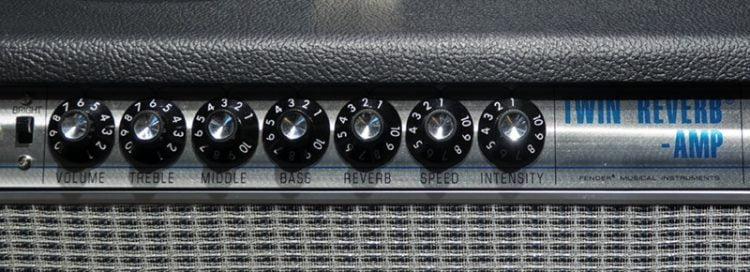 "Certain amplifiers augment the high end, resulting in a high-end or ""bright"" sound."