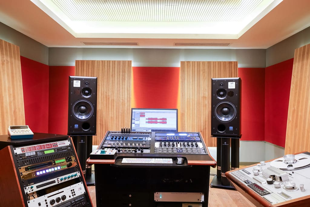 A big part of being a mixing engineer is allowing mastering engineers to do their job properly.