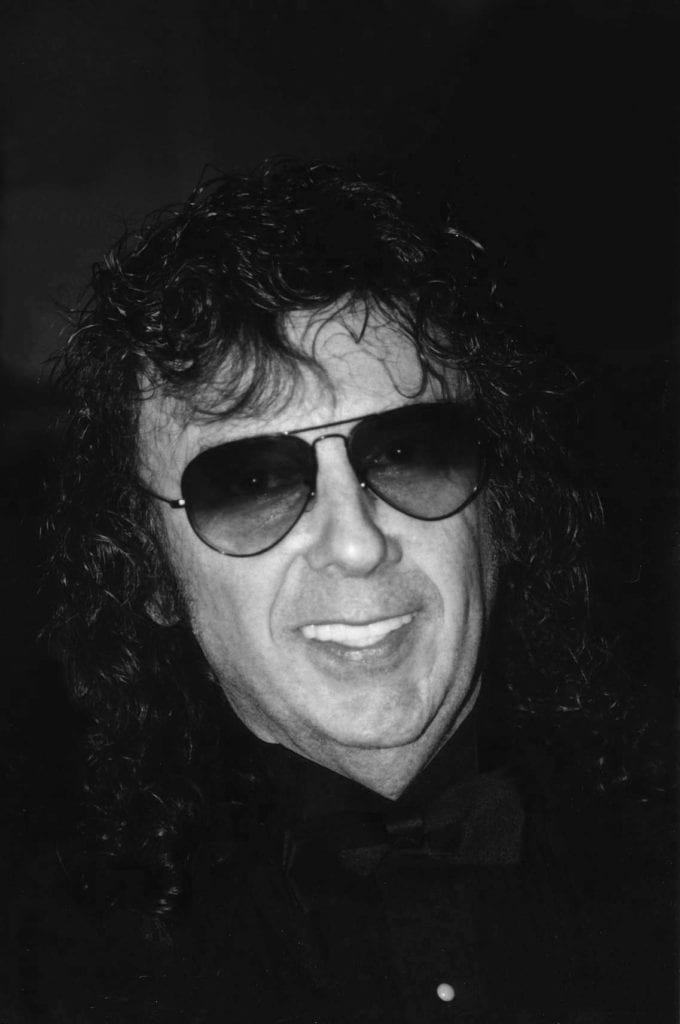 Phil Spector was one of the first music producers to implement creative recording techniques.
