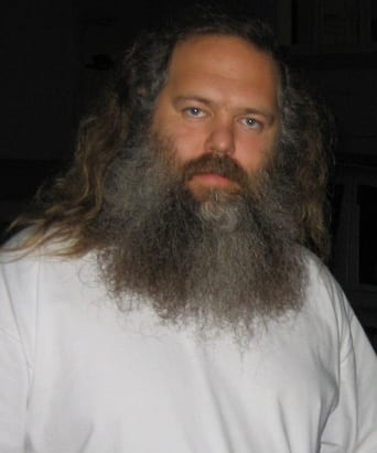 Rick Rubin is considered more of a coach than a musician.  His approach has led to some incredibly popular and well-received albums.