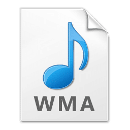 WMA files can be either Lossless or Lossy.