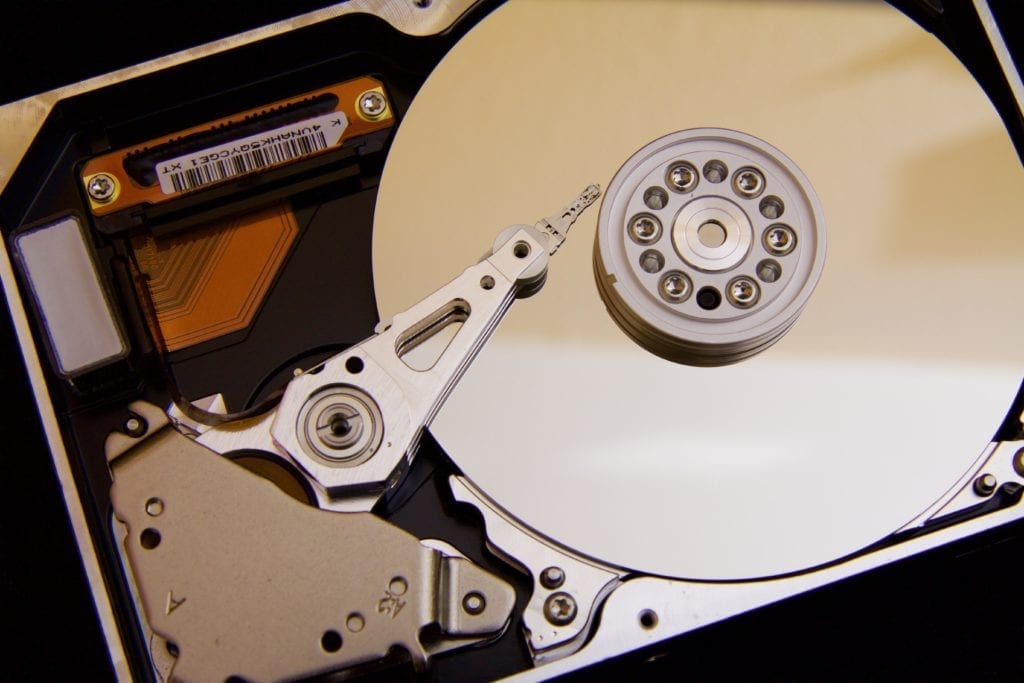 Uncompressed files take more storage space, but this can be accounted for by using a larger or external harddrive.