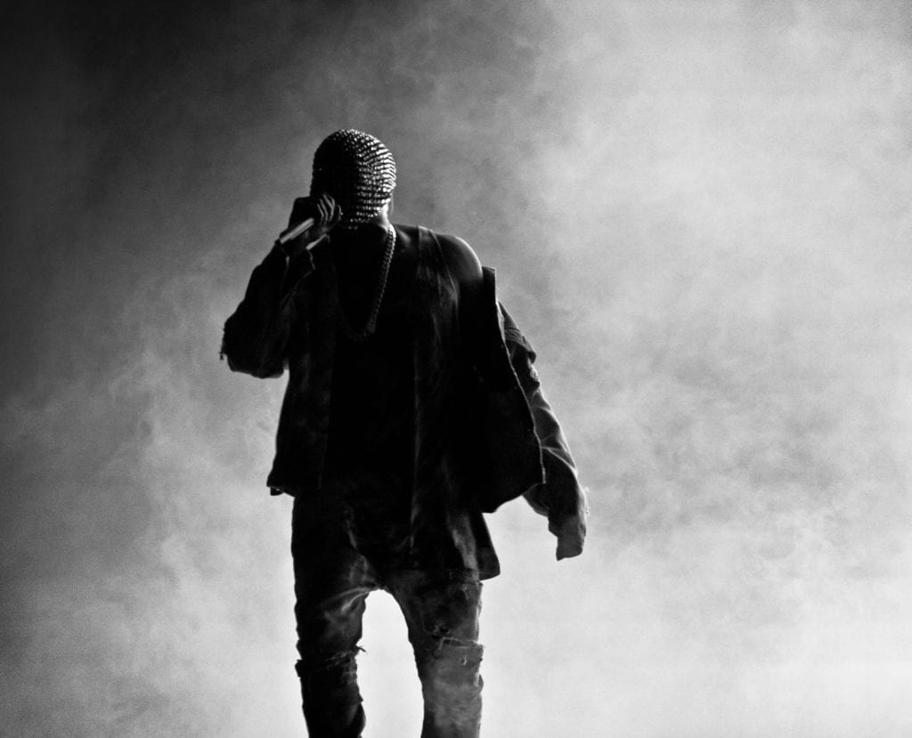 Kanye West went from Engineer to Beatmaker/Producer, to a fully-fledged artist,
