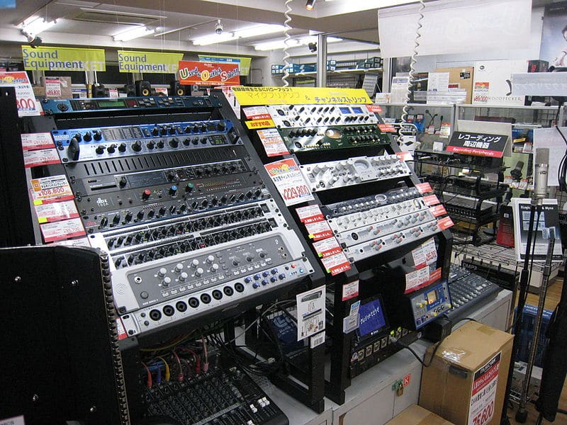 Analog equipment is no doubt expensive, making opening an analog mastering studio one of the most expensive ventures in music business.