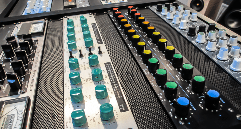 Since digital audio's inception, the debate between analog and digital processing has divided audio engineers.