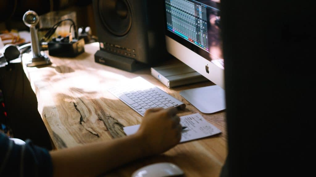 Most mastering sessions occur as a stereo session; however, mastering for sync is typically stem mastering.
