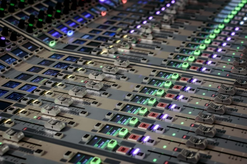 A mastering engineer can subtly adjust the loudness amongst multiple tracks to create cohesion within an album.