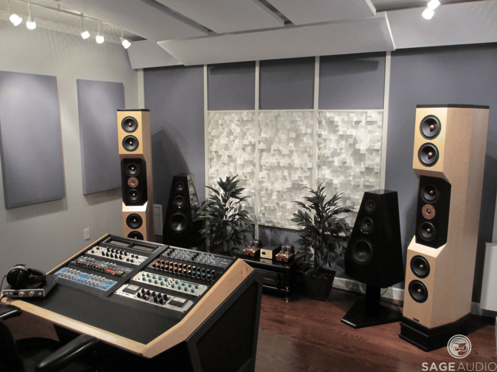 Mastering for vinyl is important for both mastering engineers and artists to understand.