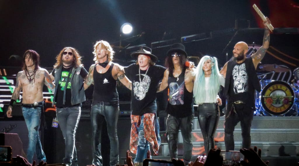 Some artists, like Axl Rose, prefer a quieter master to retain transients and the dynamic range.