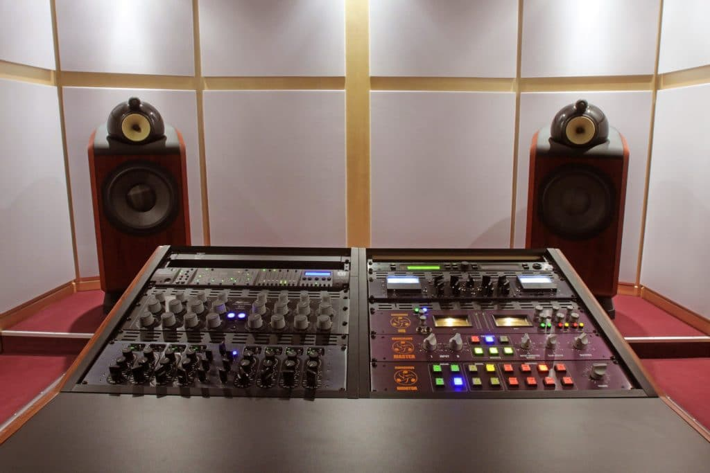Both analog and digital mastering can work well given the situation at hand.