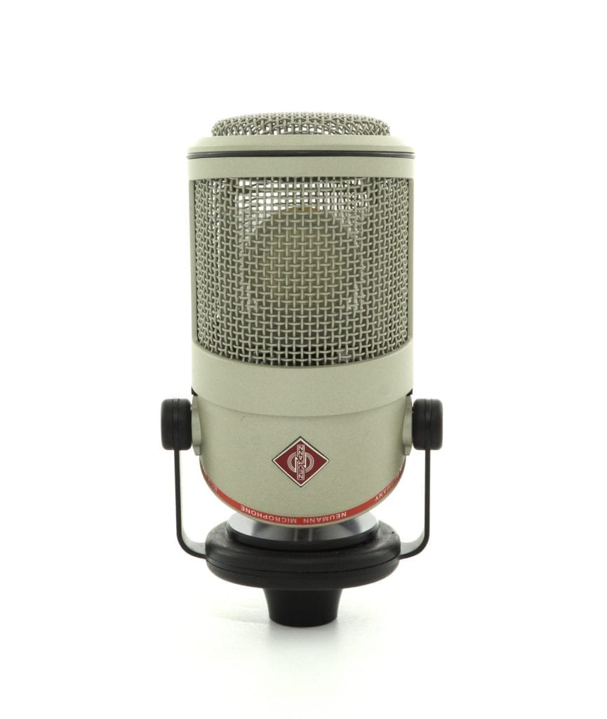 Although its the most expensive microphone on this list, the BCM 104 is still a steal at this price.