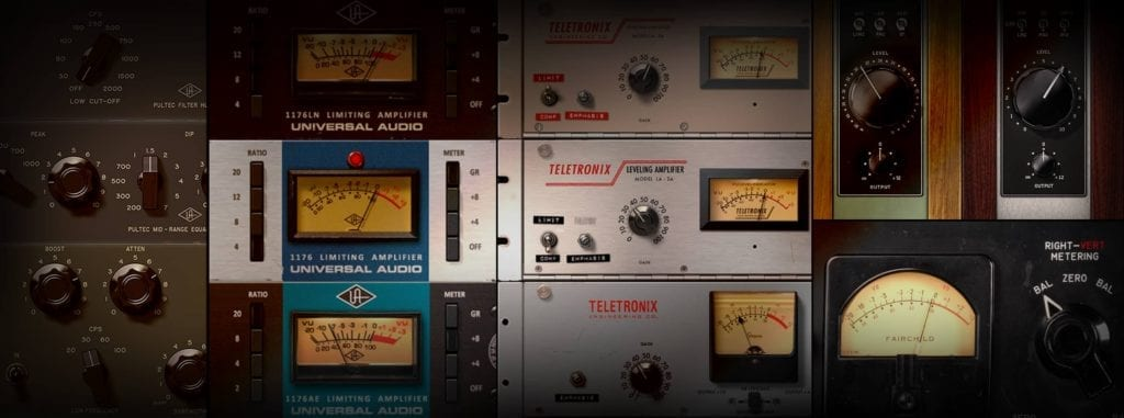 A big reason for the Apollo's popularity is the processor.  With it, you can run UAD plugins.