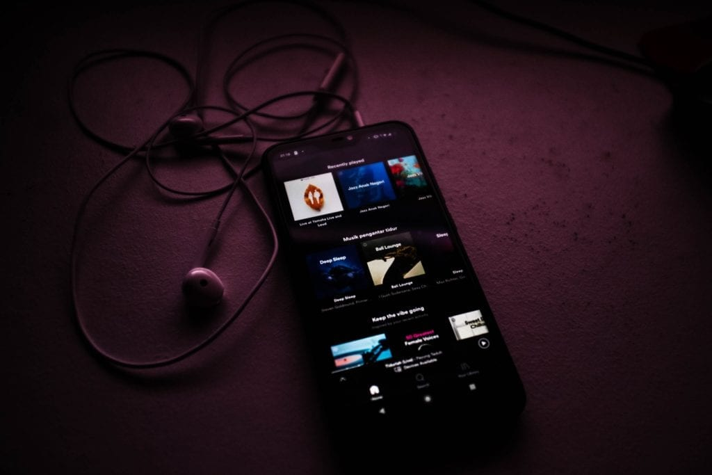 It's helpful to know the loudness normalization settings of each streaming service.
