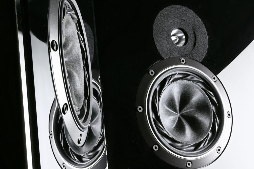 Hip-Hop's frequency spectrum doesn't always make it friendly to consumer-grade speakers.