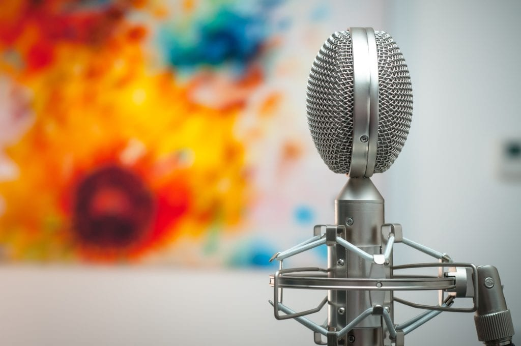 Many factors go into making a great microphone.