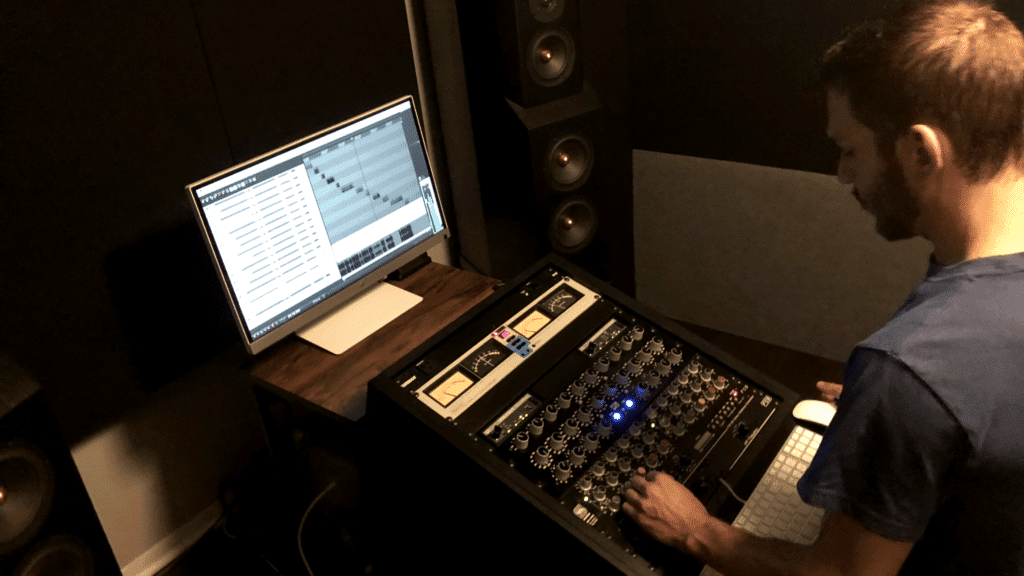 Online mastering is kind of like sending your mix to an engineer that can only master a mix in a handful of ways.