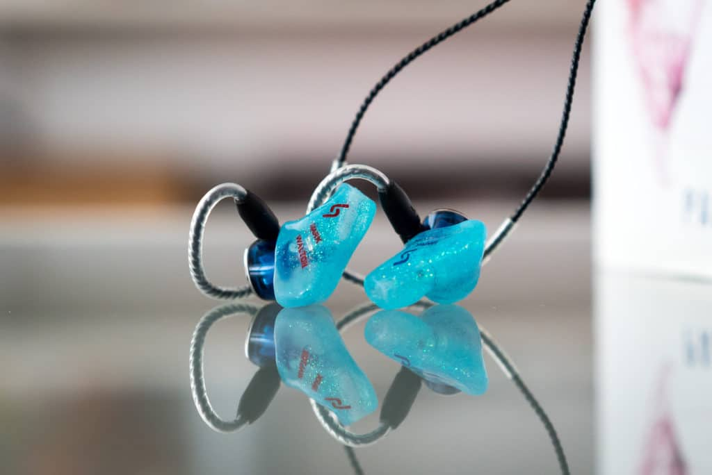 Whenever custom earbuds become affordable, they will no doubt affect how music is produced and mastered.