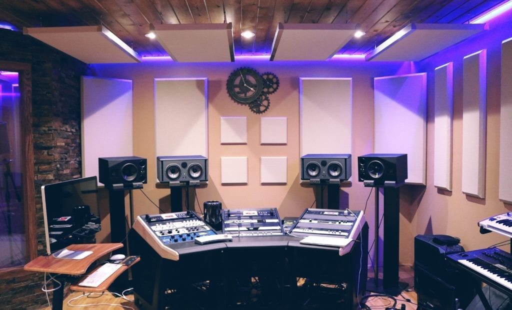 The first song mastered on an album often takes the longest, as it establishes which processing will be used.