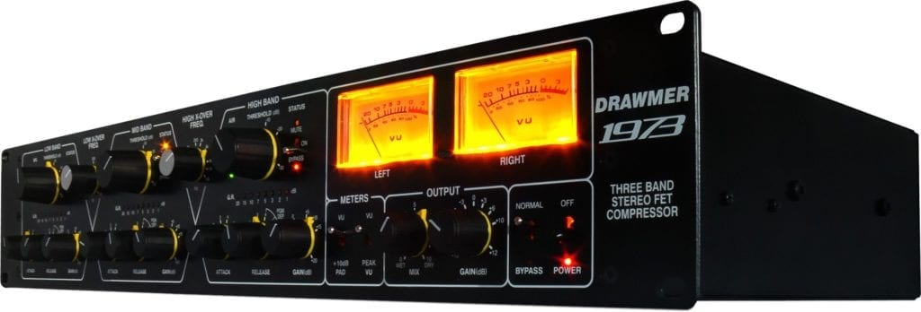 The growth of audio technology directly correlates to the advancement of mastering.