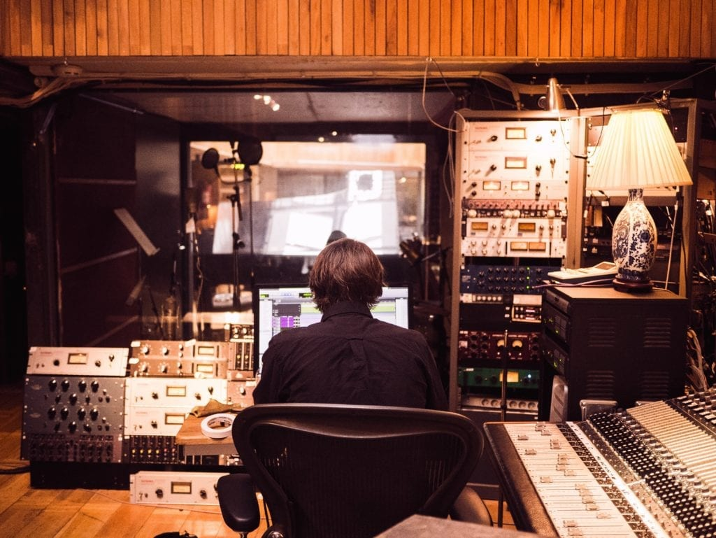 Mastering more singles may mean being able to master more creatively.